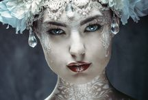 face fashion