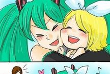 Vocaloid funny