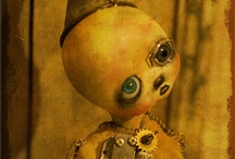 Steampunk / by Sheri Campbell