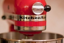 Kitchen Essentials / Things I consider to be essential for the kitchen