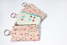Sewing Cases and Pouches