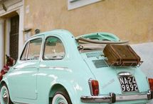 Old Cars / I love them!!