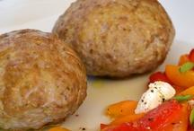 Μοσχάρι-Χοιρινό / in Pepi's kitchen