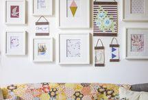 Living Room / by Jenny Ogden