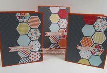 Cards SU Six Sided Sampler