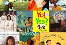 Multi-Cultural Books