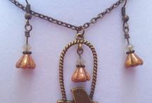 Jewelry / by Kristi Blankenship