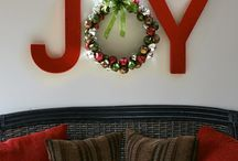 Holiday Deco / by Maryann Candito