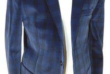 Men's Fashion / Men's Fashion / by David Ward