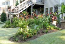 FRONT garden - Frobisher