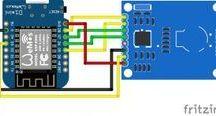ESP8266 a RFID