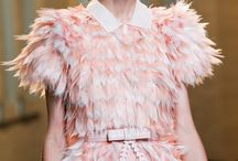 Feather hen party / Feather party inspiration!