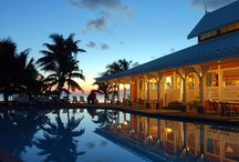 Escape to Mauritius / Enjoy pristine white sands and warm turquoise  waters in Mauritius with our special offers