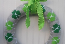 March wreaths