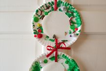 Christmas Crafts / by Lea Mackay
