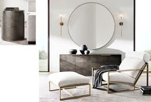 Modern Furniture - Home / Inspiration for your modern home design. / by Milena Joy