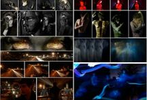 Level 2 and 3 Photography Folio Examples