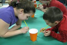 Ideas for school parties / by Andrea Kelley