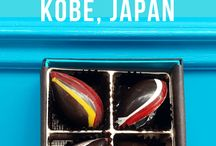 ASIA • Japan • Trips / day trips from main japan district/cities.