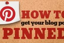 Blogs + Social Media