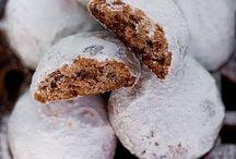 Ciasteczka, mufinki i inne desery