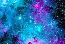 Galaxy vibes