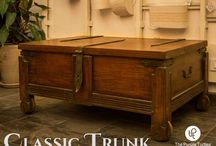 Antique Furniture :) / Some antique furniture available at The Purple Turtles. Some antique furniture we came across and loved.