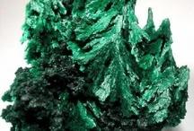 Rocks, Minerals & Geodes / by Mandy Weger