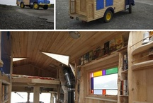 Housetrucks / by Mea Rapata