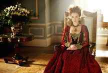 Reign on CW