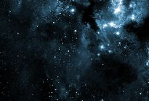 Space  / I was always fascinated by space especially the beauty of it
