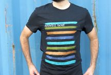 Stripes / Cool t-shirts for everyone