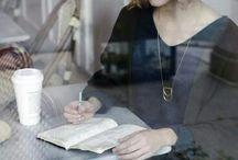 Woman Write
