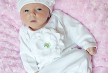 Newborn Take Home Outfits