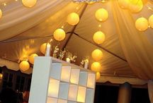 Party Details / Fabulous ideas to make your party stand out from the rest.