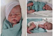 Marita Winters Reborn / Rebornbaby's