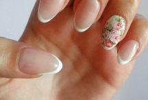 Nail inspiration <3