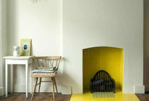 Stoke Newington / Inspiration for a young couple's house