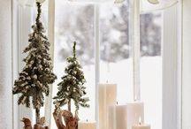Home - Christmas Decorating