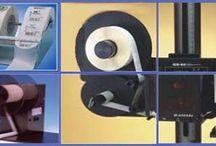 Label Applicators / Print & Apply / Label Applicators / Print & Apply