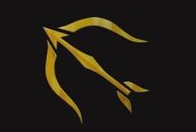 Archery / Sagittarius (♐)