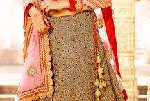 Indian Wedding / by Poonam Melwani