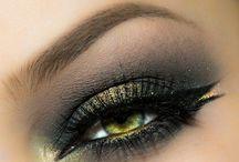 Green Eyes / Um die Schönheit grüner Augen