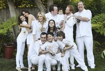Family Portraits / by Modern Family