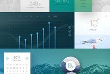 WEB: Material design