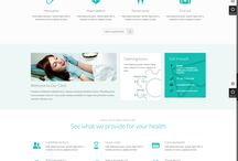 Web Design Medical