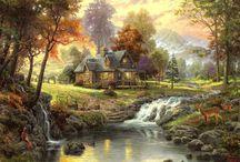 Mesés házak