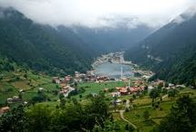 Places To Go, Trabzon Turkey, Place Must see before you die / Trabzon / Turkey