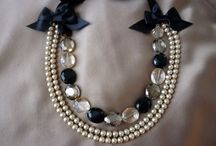 parsel necklace