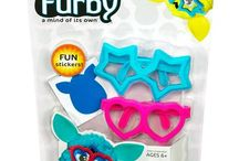 Hasbro Furby / The interactive friend!